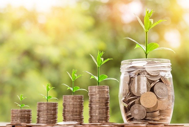 MEDF Business Loan